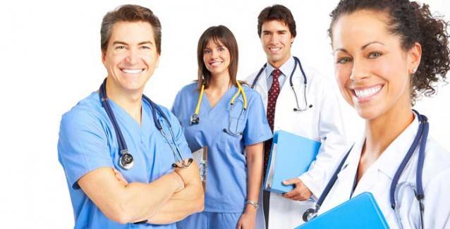 ΔΕΛΤΙΟ ΤΥΠΟΥ : ΓΕΝΙΚΟ ΝΟΣΟΚΟΜΕΙΟ ΔΙΔΥΜΟΤΕΙΧΟΥ: Ανέλαβε Υπηρεσία γιατρός ΕΣΥ με βαθμό Διευθυντή