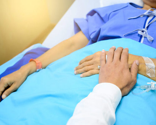 Δικαιώματα ασθενή