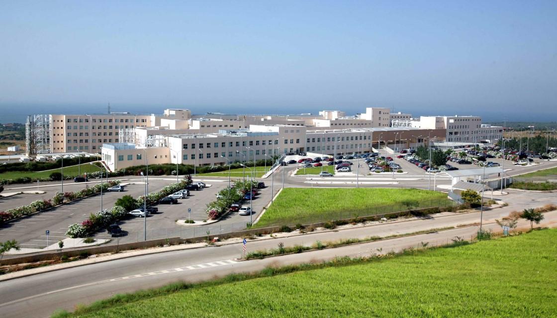 Πανεπιστημιακό Γενικό Νοσοκομείο Αλεξανδρούπολης